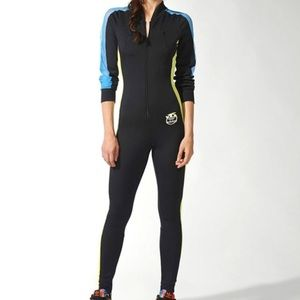 Adidas x Rita Ora Collection Jumpsuit